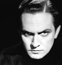 Fredric March in a promotional photograph for Death Takes a Holliday | 1934