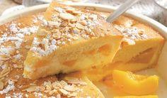 Nestrácajte čas pri pečení: Hrnčekový koláč s ovocím je hotový raz dva | DobreJedlo.sk
