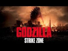 Godzilla Strike Zone is a free online game where you run away repeatedly from, well, Godzilla. It's pretty awesome. Play it here …