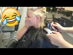 Haarschnitt Katastrophe?  - YouTube