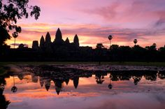 Go Siem Reap visit Angkor Wat stay with Angkor Orchid Central Hotel www.angkororchid.com
