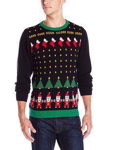 Ugly Christmas