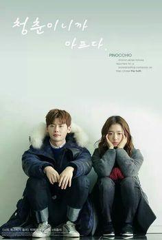 Lee jong suk &Park shin hye