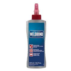 Hearty Frank T Ross & Sons 14.2 Oz Bonding Adhesive Weldbond
