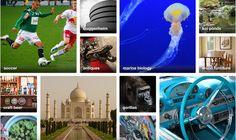 Introductie van Guided Zoeken | Over Pinterest