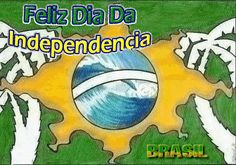 The owners of Pegasus Transportation are Brazilian, and today we celebrate Sete de Setembro, Brazil's Independence Day!