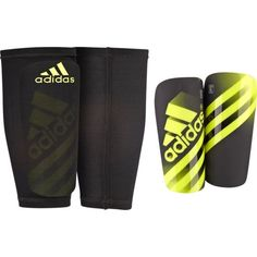 Image for adidas Ghost Soccer Shin Guards from Academy
