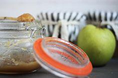 Detalle tarro hermetico compota Loft & Table Loft, Sweet, Table, Recipe, See Through Tops, Food Packaging, Closet Space, Maximize Space, Apple Sauce