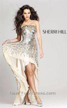 Sherri Hill 8439