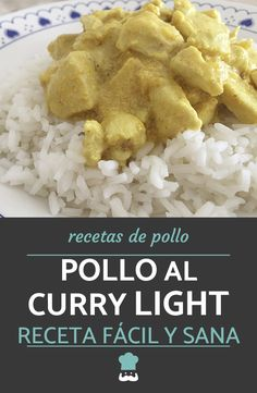 A lighter and healthier curry chicken recipe! Discover the step by step and enjoy a plate of healthy food. Healthy Life, Healthy Snacks, Healthy Recipes, Desert Recipes, Healthy Options, Easy Cooking, Pumpkin Spice, Chicken Recipes, Snack Recipes