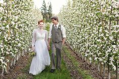 """She was never afraid to shine her light and be herself completely. I don't think there has ever been a female character that inspired me as much as Anne."" 