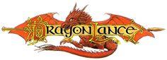 I love the Dragonlance Logo.
