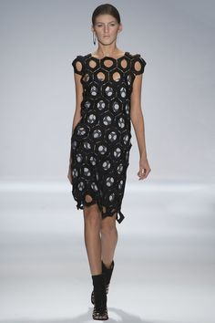 Vivienne Tam Spring 2013 Ready-to-Wear - Collection - Gallery - Style.com