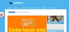 Blog Mclamfranconi; Copywriting, Publicidad, Redes Sociales, SEO