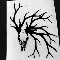 Running Deer With Dogs Hunt Life Pinterest Dog - Hunting decals for trucksonestate rack attack truck van window vinyl decal sticker