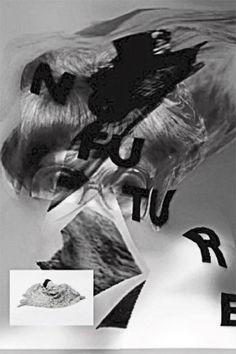 Pikaso: No Future, 2011, canvas print, 50 x 70 cm