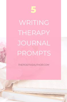 Cbt Therapy, Writing Therapy, Therapy Journal, Therapy Ideas, Easy Writing, Writing Words, Writing A Book, Writing Prompts, Journal Prompts