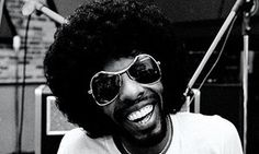 Sly Stone: 'I feel albino musicians could neutralise all the racial problems.'