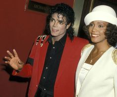 """My favourite memory of all was when I was driving with Michael Jackson and Whitney Houston in his car, in the singing Dionne Warwick's greatest hits. Michael would sing one song, then. Michael Jackson Bad, Janet Jackson, Whitney Houston, Elvis Presley, Lisa Marie Presley, Paris Jackson, Jackson Family, The Jacksons, We Are The World"