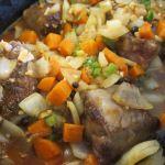 oxtail crockpot - good recipe/site :)