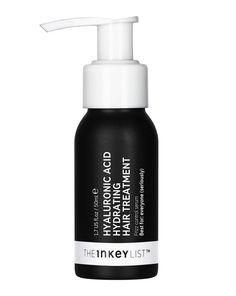 THE INKEY LIST | Hyaluronic Acid Hydrating Hair Treatment | Cult Beauty