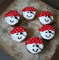 Cupcakes for J's party
