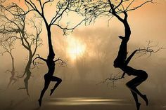 """""""Everything in the universe has a rhythm, everything dances."""" ~Maya Angelou"""