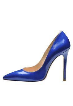 Evita High Heel Pumps - blue royal für 160,00 € (28.09.16) versandkostenfrei bei Zalando bestellen.