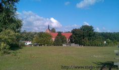 Vorstellungder Kirche Wulkow