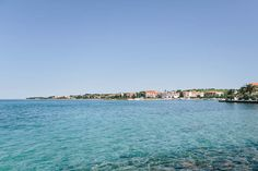 Petrčane, Croatia Travel guide - Petrčane is one of the most beautiful beaches in Zadar, and a great home base when exploring the Zadar region!