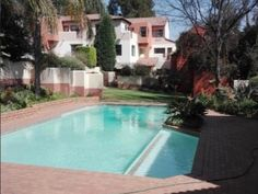 3 Bedroom Townhouse to rent in Bryanston - Sandton Townhouse For Rent, Have A Shower, Photo Maps, Shopping Malls, Property For Rent, Us Travel, Laundry Room, Swimming Pools, Bedroom