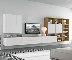 Ikea Wall Cabinet -: House and Decor Gallery # Wall Cabinet . - Wall cabinet living room Ikea -: House and decor gallery # Wall cabinet living room Ike - Wall Cabinets Living Room, Ikea Wall Cabinets, Living Room Tv Unit, Ikea Living Room, Ikea Wall Units, Muebles Living, Home And Living, Living Room Designs, Home Decor