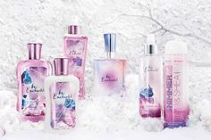 be Enchanted...one of my newest favorites! Perfume or Body Spray plz! ^_^