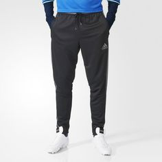 Condivo16 Training Pants - Black