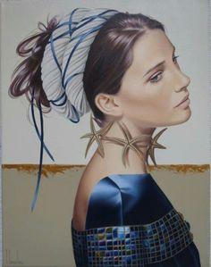 Art by Ginette Beaulieu