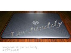 Avis sur le PC portable HP 15-r053nf par Lee.Neddy