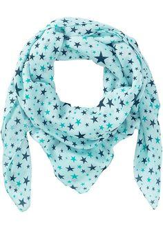 Šátek s hvězdami