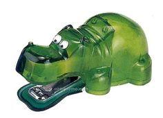 Hippo Stapler