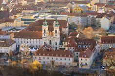 Mariahilferkirche Graz | Flickr - Photo Sharing! Photography Photos, Germany, Explore, Graz, Deutsch, Exploring