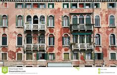 venice buildings - Google Search