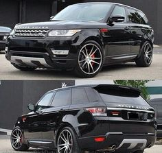 Range Rover Sport comming my way soon fingers crossed