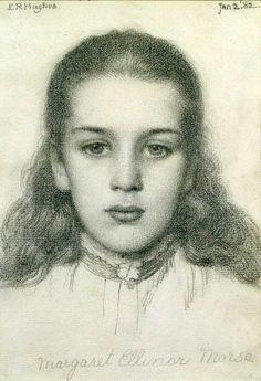 Margaret Ellinor Morse