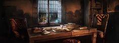 decowall hogwarts - Recherche Google