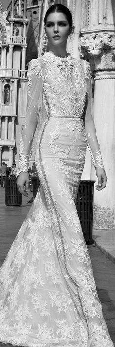 Inbal Dror 2015 Bridal Collection