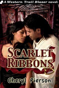 Scarlet Ribbons_Cheryl Pierson