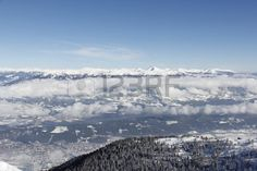 #View From #Top Of #Gold #Corner 2142m #Spittal #Carinthia #Austria Down Into The #Valley In #Winter @123rf #123rf #ktr15 @carinzia #carinthia #austria #spittal #goldeck #mountains #outdoor #nature #landscape #snow #wonderland #vacation #holidays #season #skiing #hiking #stock #photo #portfolio #download #hires #roaltyfree