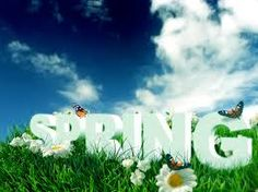 Sights and Sounds of Spring, Grades 6-8 Lessons, Activities, and Curriculum Resources Usher in Spring. #spring #education #classroom