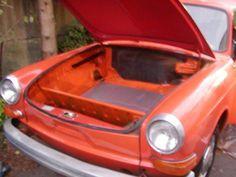 Electric Car Conversion