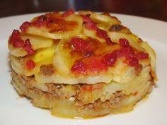 Lasagna, Casserole, Pancakes, Food And Drink, Menu, Treats, Breakfast, Ethnic Recipes, Foodies