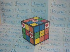 Convite Cubo